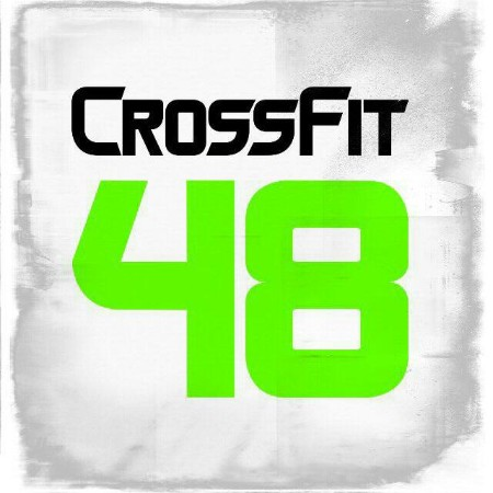 CROSSFIT48 at FACEBOOK